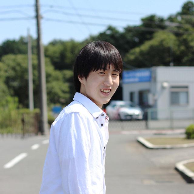 卒業生VOICE 東洋大生 吉田さん