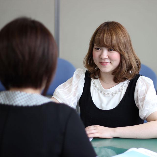 ①提携大学の大学生のための特別プランと特別料金